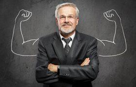 Vous être cadre  senior en recherche d'emploi ? Le Portage Salarial est fait pour vous.