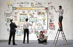 Votre métier : web managers, web developers, web designers …Et votre statut ?