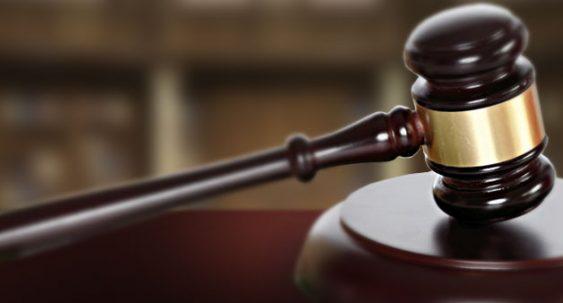 maillet de juge arreté ministériel