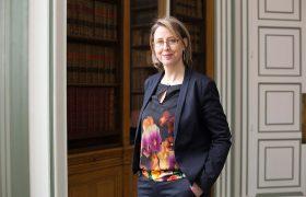 Sylvie Mouchez : en statut «portée» avec Portagez-vous