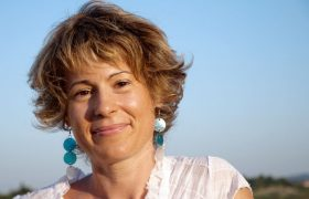 Barbara Boschi : en statut «portée» depuis 2 ans avec Lydie Roussel