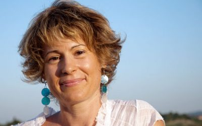 Barbara Boschi salariée portée