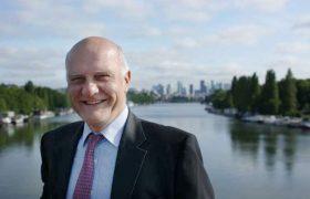 Michel Gallière : « cela m'a permis rapidement d'élargir mon réseau »
