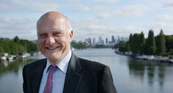 Michel Gallière directeur des ressources humaines en portage salarial