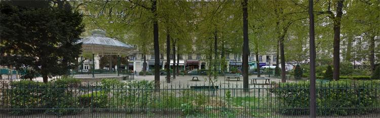 façade Portagez-vous Paris 12