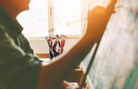 Artiste ou directeur marketing ? Pourquoi choisir ?