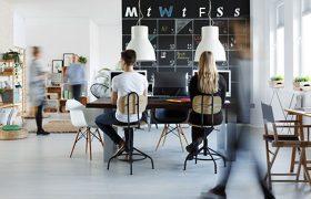 Espaces de coworking et Portage salarial : petite étude révélatrice