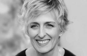 Lydie Roussel, présidente de Portagez-vous a été réélue au Conseil d'administration du PEPS