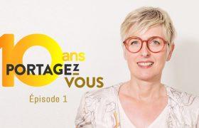 10 ans de Portagez-vous… Cela se fête !
