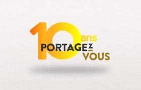 10 ans de Portage salarial pour Lydie Roussel et Portagez-vous : si vous avez raté quelque chose, tout est là.