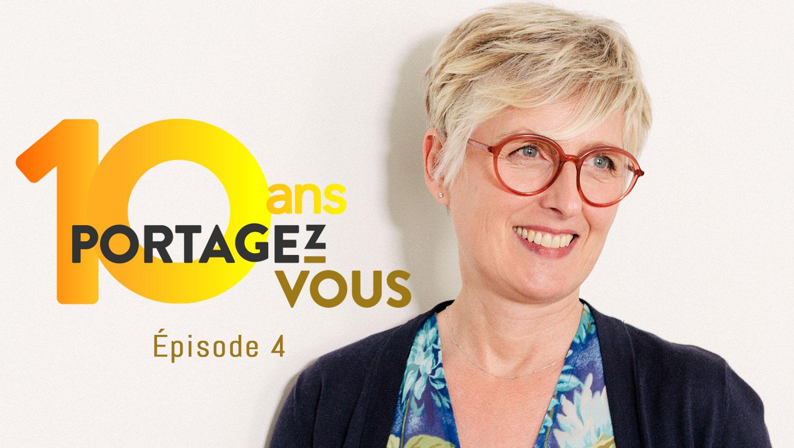 10 ans de Portage salarial Paris