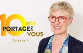 10 ans de Portage salarial : pour son dernier interview, Lydie Roussel parle du PEPS (Syndicat des Professionnels de l'Emploi en Portage Salarial)
